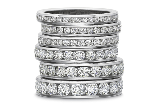Most Popular Wedding Band Engravings